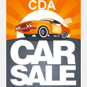 CDA Car Sale Stock